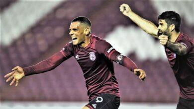 Photo of Sudamericana: un doblete de Pepe Sand le dio la victoria al Granate