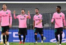 Photo of Champions League: Messi selló el triunfo de Barcelona ante Juventus