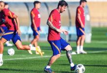 Photo of Champions League: dos bajas tendrá Barcelona en su visita a Juventus