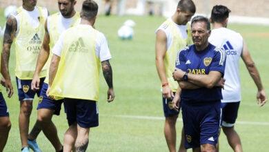 Photo of Boca: Russo pondrá titulares en el debut de la Liga Profesional