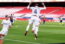 Photo of Liga Española: Real Madrid le robó el clásico a Barsa de Messi