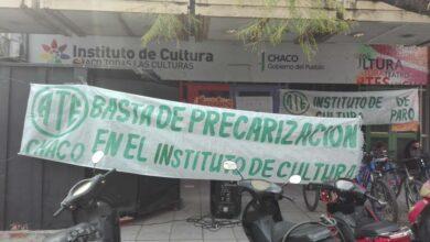 Photo of Banco de alimentos para los trabajadores y trabajadoras precarizados de Cultura