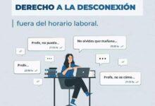 """Photo of """"Indigna la falta de reconocimiento  a la labor del docente universitario"""""""