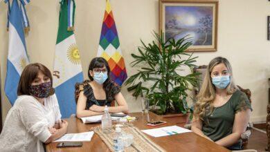 Photo of Se presentó el primer Presupuesto con perspectiva de género en la historia de Chaco