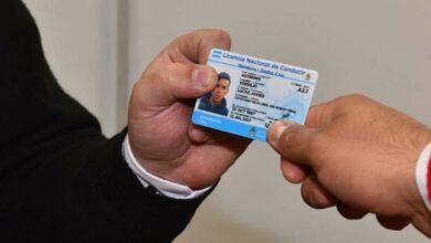Photo of Resistencia: el lunes se habilitarán dos sedes para renovar los carnets de conducir