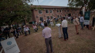 Photo of Capitanich presentó el Plan de Producción, Empleo y Exportaciones