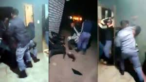 Photo of Abuso policial en Fontana: la Asociación Gremial de Abogados interpone recurso de  Casación por «desaparición forzada de persona»