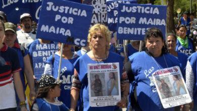 Photo of Caso Maira Benítez: Morán pidió celeridad para las nuevas pericias