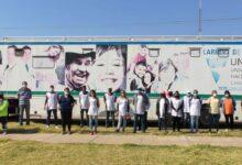 Photo of En las últimas dos semanas, se duplicó la cantidad de casos en Sáenz Peña