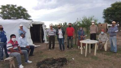 Photo of Gancedo: un conflicto de tierras tiene en vilo a varias familias