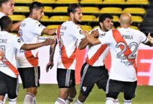 Photo of Copa Diego Maradona: River ganó y accedió a la Fase Campeonato