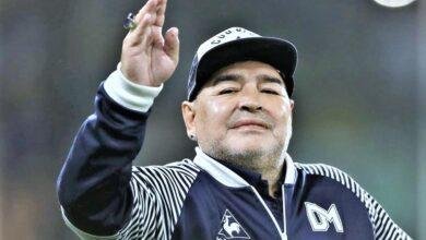 Photo of A los 60 años, murió Maradona y conmovió al mundo entero
