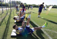 Photo of Boca-Newell's, en un ambiente signado por el recuerdo de Diego