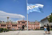 Photo of Hoy, comienza el velatorio de Maradona en la Casa Rosada