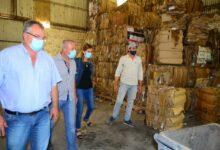 Photo of Castelli: el municipio realizó una nueva venta de material para reciclar