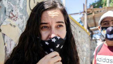 Photo of Represión a Barrios de Pie: El testimonio de una joven que fue agredida durante la marcha