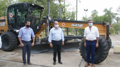 Photo of Entregaron $103 millones para mejorar servicios municipales
