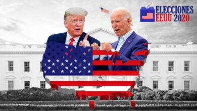 Photo of Elecciones E.E.U.U: comienza a acentuarse la ventaja de Biden sobre Trump