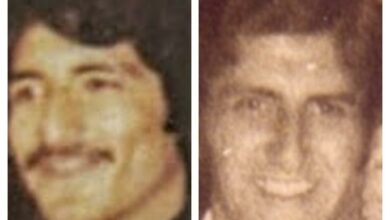 Photo of El 10 de diciembre serán restituidos los cuerpos de los fusilados  Franzen y Parodi Ocampo, intercambiados por el Ejército en 1976