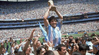 Photo of Dolor mundial: murió Maradona