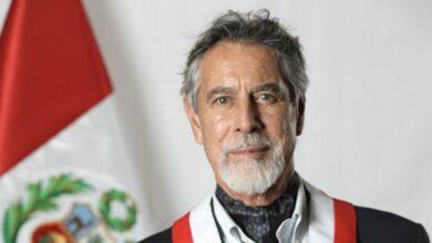 Photo of Sagasti es designado nuevo presidente interino de Perú