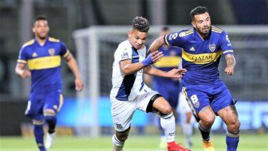 Photo of Los resultados y las posiciones de la Copa Diego Maradona