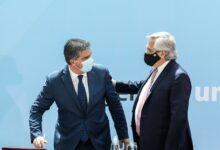 Photo of Capitanich participó en lafirma del Consenso Fiscal