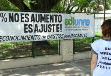 """Photo of Docentes Universitarios: """"Las primeras ofertas salariales  recibidas son sumamente exiguas"""""""