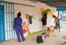 Photo of Casa Chaco Stylo: el hip hop como herramienta de transformación