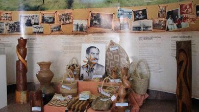 Photo of Inicia la Feria Aborigen Chaqueña