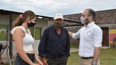 Photo of San Martín: más de 100 productores rurales accedieron al monotributo social
