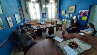 Photo of Villa Ángela define las actividades de cara al fin de año
