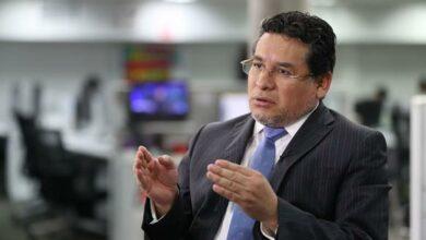Photo of A dos semanas de asumir el cargo,  renunció el ministro del Interior de Perú