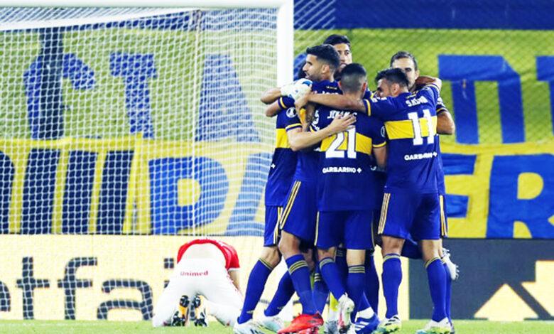 Photo of Copa Libertadores: Boca, a cuartos de final tras ganar por penales