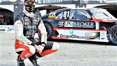 Photo of TC Pista: Lucas Carabajal buscará un lugar podio en El Villicum