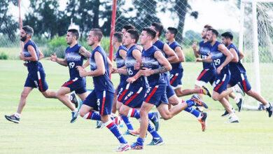 Photo of Copa Sudamericana: en su casa, Unión quiere lograr el pasaporte