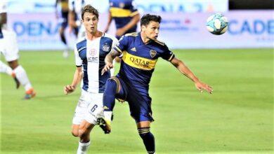 Photo of Talleres-Boca, un empate y ambos clasificaron a la Fase Campeonato