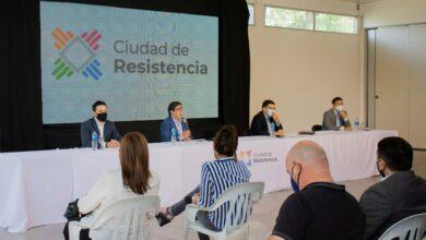 Photo of Presentaron seis planes directores para el desarrollo de Resistencia