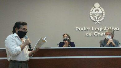 Photo of Manifiesto de la recepción del premio por DDHH Amanda Mayor de Piérola