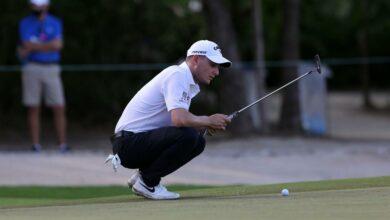 Photo of Golf: Emiliano Grillo finalizó en la 8ª posición en Mayakoba