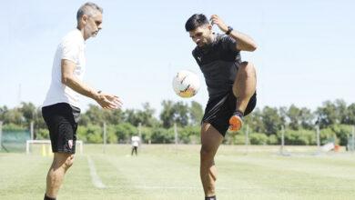 Photo of Lanús-Independiente, cruce donde ambos desean sacar una diferencia
