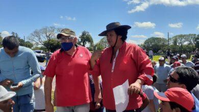 Photo of Trabajadores cárnicos atendieron a movimientos sociales