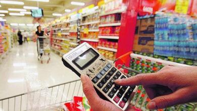 """Photo of """"Si no se frena la escalada de precios,  se estima una inflación del 45 %"""""""