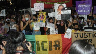 """Photo of 8M: marchas, festivales y un grito en unidad: """"Paren de matarnos"""""""