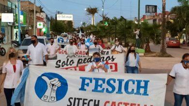 Photo of Fesich-Sitech no  vuelve a las aulas