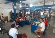 """Photo of El supermercado San Martín reabrió como empresa  recuperada: """"La conformación en cooperativa es un hecho"""""""