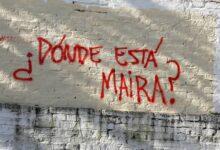 Photo of Los restos no son de Maira Benítez y la búsqueda sigue