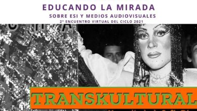 Photo of Proyectarán Transkultural en un ciclo de cine de Buenos Aires