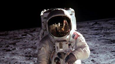 Photo of A 50 años de la llegada a la Luna