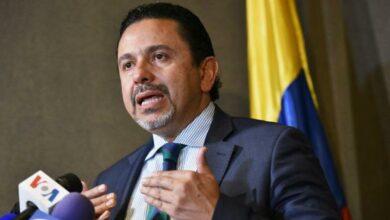 Photo of Dimite el negociador de Iván Duque  con los protestantes